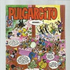 Tebeos: PULGARCITO, EXTRA DE PRIMAVERA, 1971, BRUGUERA, BUEN ESTADO. Lote 194517168
