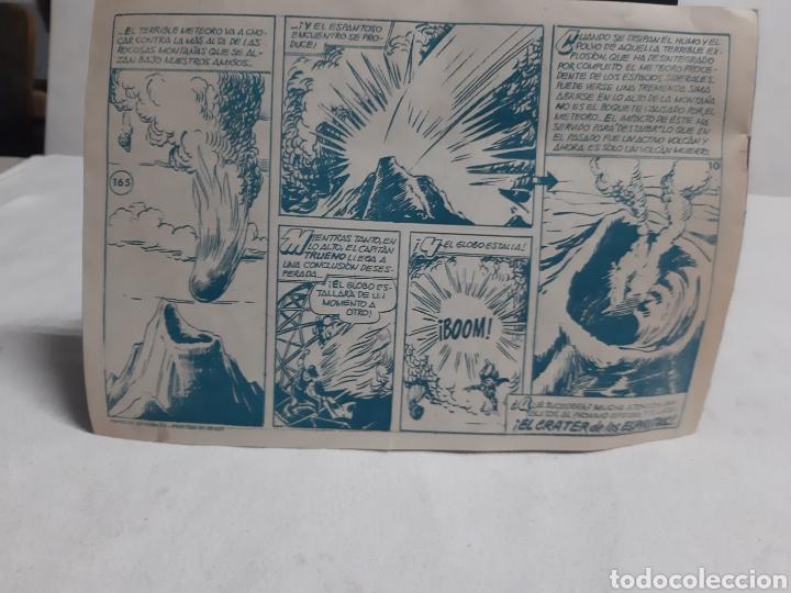 Tebeos: El Capitán Trueno super aventuras número 233 año 1959 ediciones Bruguera - Foto 2 - 194521450