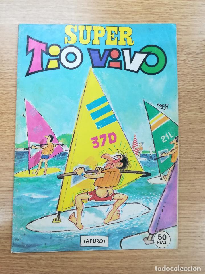 SUPER TIO VIVO EXTRA #93 (Tebeos y Comics - Bruguera - Tio Vivo)