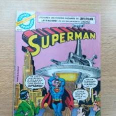 Tebeos: SUPERMAN #23. Lote 194525558