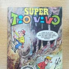 Tebeos: SUPER TIO VIVO EXTRA #88. Lote 194525598