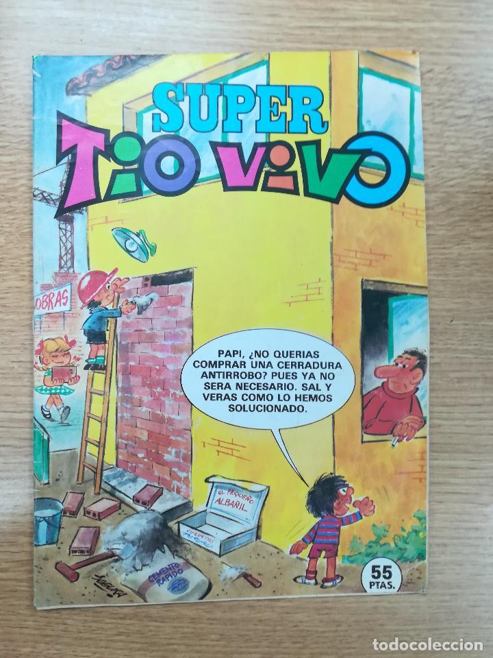 SUPER TIO VIVO EXTRA #99 (Tebeos y Comics - Bruguera - Tio Vivo)