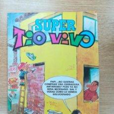 Tebeos: SUPER TIO VIVO EXTRA #99. Lote 194525723