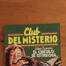 Tebeos: CLUB DEL MISTERIO N 25. Lote 194684266