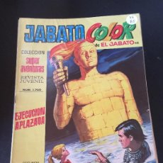 Giornalini: BRUGUERA JABATO COLOR SEGUNDA EPOCA NUMERO 48 NORMAL ESTADO - OFERTA 3. Lote 194687990