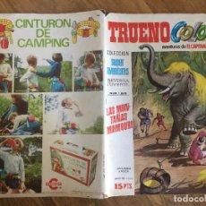 Tebeos: TRUENO COLOR 83 - SEGUNDA EPOCA - BRUGUERA, ORIGINAL - GCH1. Lote 194701468
