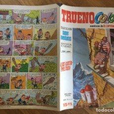 Tebeos: TRUENO COLOR 85 - SEGUNDA EPOCA - BRUGUERA, ORIGINAL - GCH1. Lote 194701557