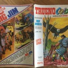 Tebeos: TRUENO COLOR 87 - SEGUNDA EPOCA - BRUGUERA, ORIGINAL - GCH1. Lote 194701656