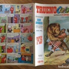 Tebeos: TRUENO COLOR 88 - SEGUNDA EPOCA - BRUGUERA, ORIGINAL - GCH1. Lote 194701680