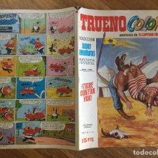 Tebeos: TRUENO COLOR 91 - SEGUNDA EPOCA - BRUGUERA, ORIGINAL - GCH1. Lote 194701795