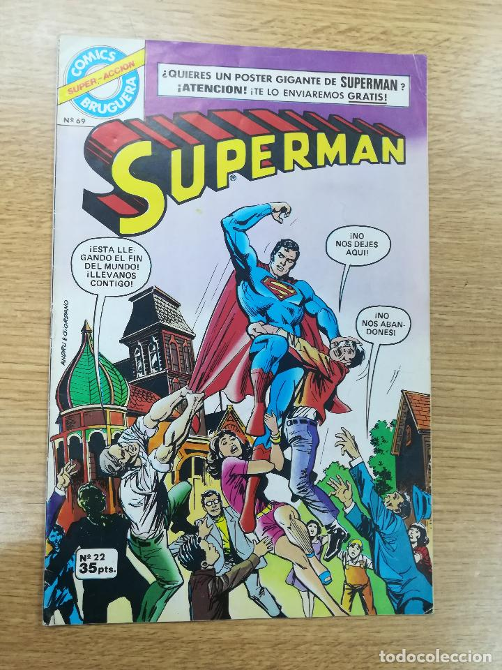 Tebeos: SUPERMAN #22 - Foto 1 - 194728692