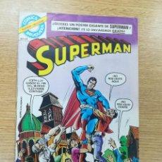 Tebeos: SUPERMAN #22. Lote 194728692