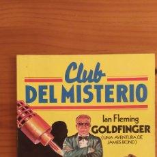Tebeos: CLUB DEL MISTERIO N 37. Lote 194738002