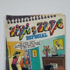 Tebeos: ZIPI Y ZAPE ESPECIAL Nº 16. BRUGUERA. TDKC48. Lote 194865615