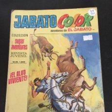 Tebeos: BRUGUERA JABATO COLOR 2 EPOCA NUMERO 99 NORMAL ESTADO - OFERTA 3. Lote 194953987