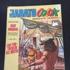 Tebeos: BRUGUERA JABATO COLOR 2 EPOCA NUMERO 102 NORMAL ESTADO - OFERTA 3. Lote 194954223