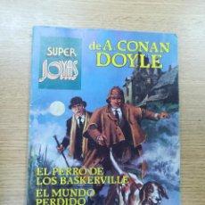 Tebeos: SUPER JOYAS #53. Lote 194961388