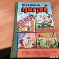 Giornalini: SUPER HUMOR VOL 2 II (BRUGUERA) 1981 (COIB61). Lote 195003951