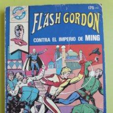 Tebeos: FLASH GORDON N 14 POCKET DE ASES BRUGUERA 1982. Lote 195005868