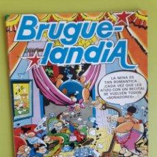 Tebeos: BRUGUELANDIA 26 MARTZ SCHMIDT BRUGUERA 1983. Lote 195008626