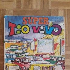 Tebeos: SUPER TIO VIVO Nº 80 - BRUGUERA 1979. ROMPETECHOS . MATT . Lote 195017506