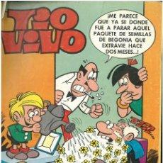 Tebeos: TIO VIVO EXTRA DE PRIMAVERA 1970. ED. BRUGUERA. C-17. Lote 195033047