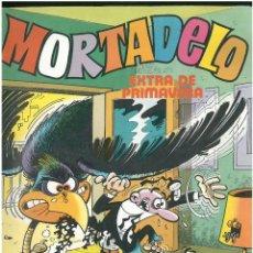Tebeos: MORTADELO EXTRA PRIMAVERA. 1980 . ED. BRUGUERA. C-17. Lote 195100826