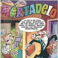 Tebeos: MORTADELO EXTRA PRIMAVERA. 1979 . ED. BRUGUERA. C-17. Lote 195100892
