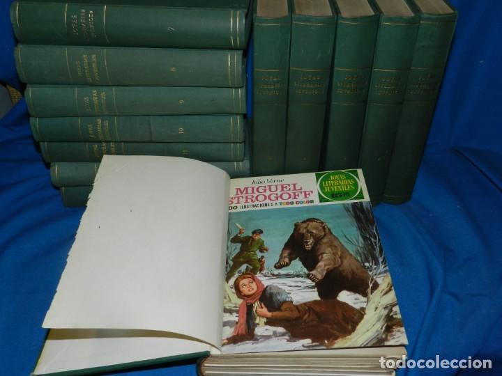 (MF) JOYAS LITERARIAS JUVENILES DEL NUM 1 AL NUM 260,1 EDC, EDITORIAL BRUGUERA 1970 (Tebeos y Comics - Bruguera - Joyas Literarias)