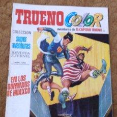 Tebeos: TRUENO COLOR Nº 96 (BRUGUERA PRIMERA EPOCA 1971). Lote 195260186