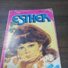 Tebeos: ESTHER Y SU MUNDO. GUIA TURISTICA. PUBLICACION JUVENIL. AÑO II. Nº 19. EDITORIAL BRUGUERA. 1983.. Lote 195265151