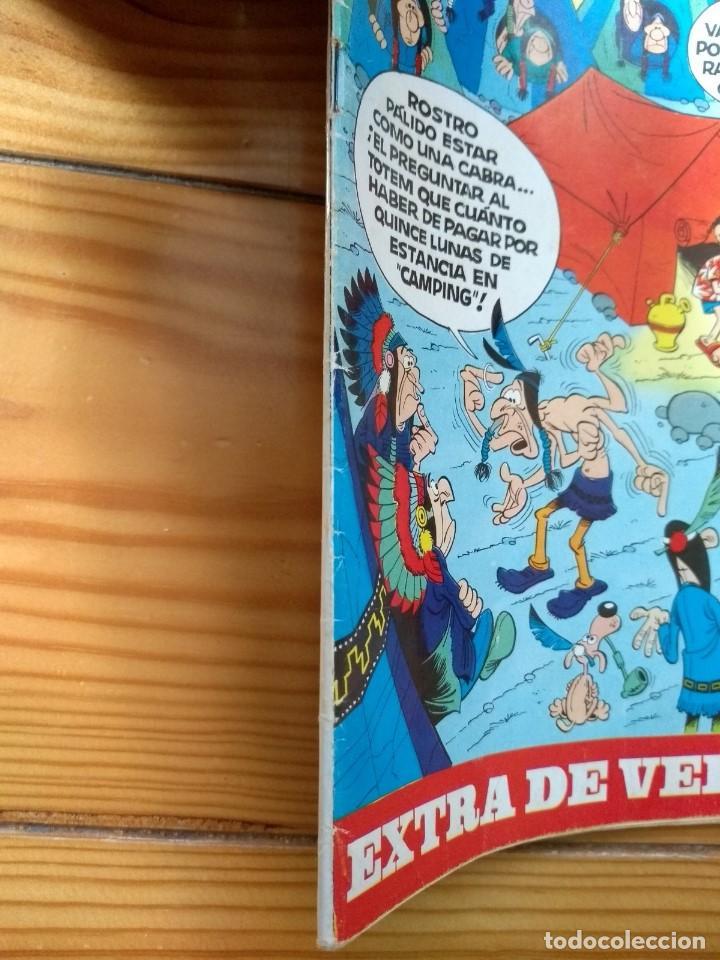 Tebeos: Din Dan Extra de Verano 1969 - Muy buen estado - Foto 14 - 195302712