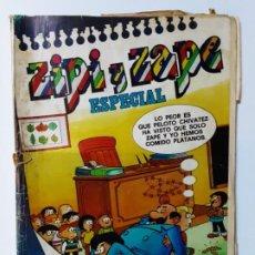 Tebeos: ZIPI Y ZAPE ESPECIAL. Nº 39. BRUGUERA. Lote 195322852