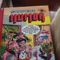 Tebeos: SUPER HUMOR TOMO 16. Lote 195374863