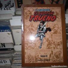 Tebeos: LAS AVENTURAS DE EL CAPITAN TRUENO VOLUMEN 53 PLANETA DE AGOSTINI,PRECINTADO. Lote 195374966