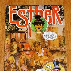 Tebeos: ESTHER. AÑO IV ; Nº 104 ; FEBRERO DE 1985. Lote 195381986