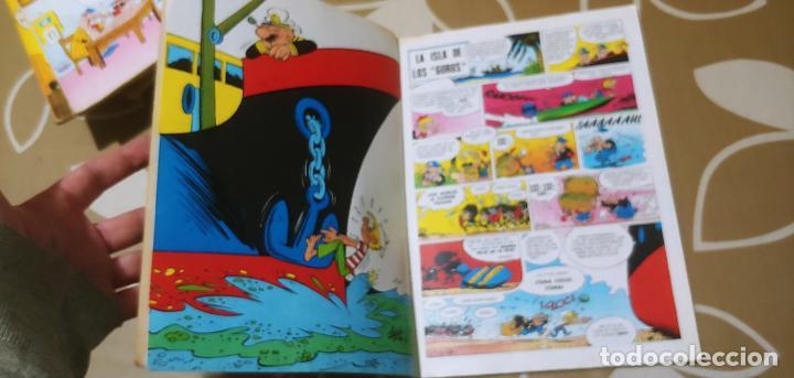 Tebeos: Colección Olé nº 21 El Capitán Serafín y el grumete Diabolín Segura 1ª edición nº lomo Bruguera 1971 - Foto 6 - 195393428