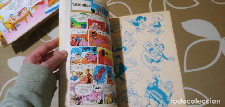 Tebeos: Colección Olé nº 21 El Capitán Serafín y el grumete Diabolín Segura 1ª edición nº lomo Bruguera 1971 - Foto 10 - 195393428