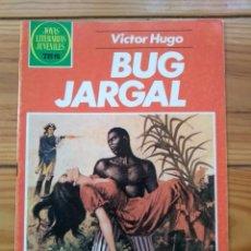 Tebeos: JOYAS LITERARIAS JUVENILES Nº 262 1ª EDICIÓN 1983 - BUG JARGAL - EXCELENTE ESTADO. Lote 195397967