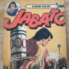 Tebeos: JABATO. ALBUM COLOR N° 2. Lote 195506145