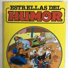 BDs: ESTRELLAS DEL HUMOR - NÚMERO 26. Lote 195634402