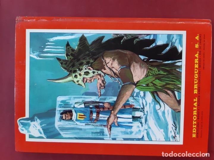 Tebeos: TRUENO COLOR ÁLBUM ROJO Nº 1 - Foto 2 - 196100822