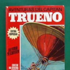 Tebeos: TRUENO COLOR ÁLBUM ROJO Nº 4. Lote 196101281