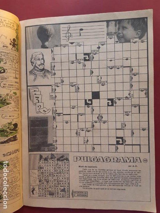 Tebeos: PULGARCITO Nº 1760 AMBROS ESPAÑA EN MALTA Y S.KING VER FOTOS - Foto 4 - 196291063