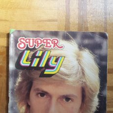 Tebeos: SUPER LILY Nº 63. BRUGUERA 1981. JAVIER. VER FOTO ADICIONAL. Lote 196335997