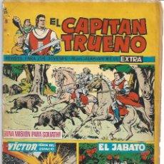 Tebeos: EL CAPITAN TRUENO EXTRA NUM 314 - ORIGINAL. Lote 196515763
