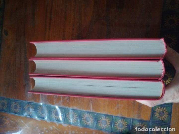Tebeos: EL COSACO VERDE 3 TOMOS COLECCIÓN COMPLETA. - Foto 5 - 196797700