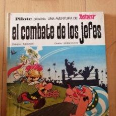 Tebeos: COLECCIÓN PILOTE ASTÉRIX 1969. Lote 196992053