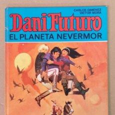 Tebeos: DANI FUTURO EDT. BRUGUERA. Lote 197651920