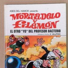 Tebeos: ASES DEL HUMOR N°24 EDT. BRUGUERA . Lote 197653810